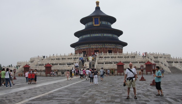 DSC06262 Temple of heaven